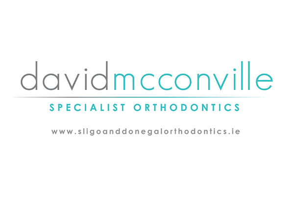 David McConville – Orthodontics Sligo
